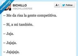 Enlace a Gano yo por @bichilloverde