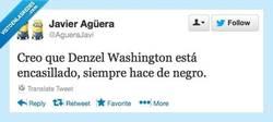 Enlace a Debería buscar nuevos retos por @aguerajavi