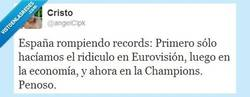 Enlace a Superando records por @angelClpk