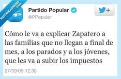Enlace a Donde dije digo digo Diego por @PPopular [Tweet de 2009]