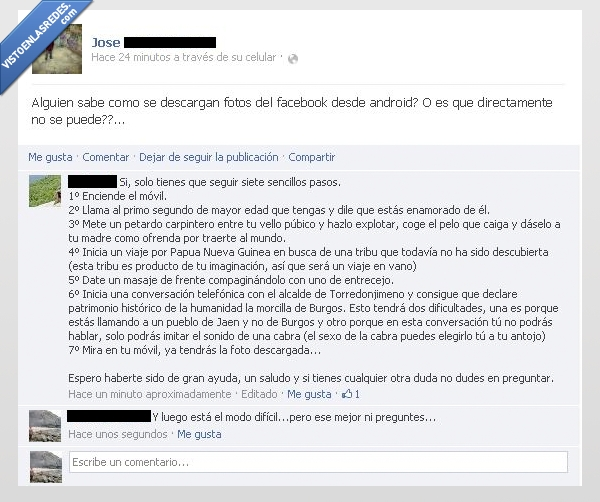 android,facebook,tutorial