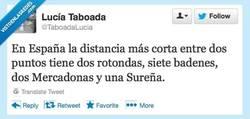 Enlace a La distancia más corta por @TaboadaLucia
