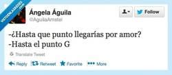 Enlace a Será amor verdadero por @AguilaAmstel