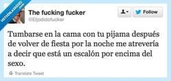 Enlace a Es una sensación incomparable por @eljodidofucker