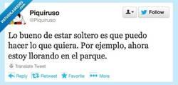 Enlace a Y sin pedirle permiso a nadie por @piquiruso