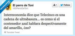 Enlace a La sartén le dijo al cazo por @elperrodetoni