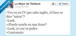 Enlace a Inglés básico por @MejoresTwits