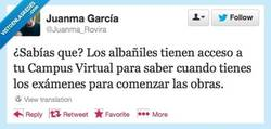 Enlace a ¿Acceder al Campus Virtual? por @juanma_rovira