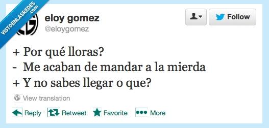 354227 - ¿Por qué lloras? por @eloygomez