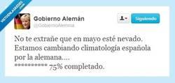 Enlace a Id acostumbrándoos, Españolos por @gobiernoalemnia