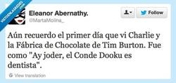 Enlace a Saruman, go home you are drunk por @martamolina_