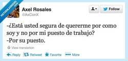 Enlace a Por el interés te quiero Andrés por @axconx