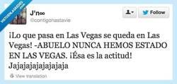 Enlace a Se queda en las Vegas... Por @contigohastavie
