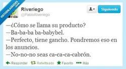 Enlace a Puro marketing por @pabloriveriego