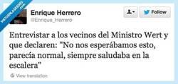 Enlace a No nos lo esperábamos de él por @enrique_herrero