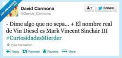 Enlace a Una revelación inesperada por @Davids_carmona