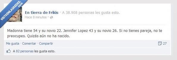 edad,Friki,Jennifer,Lopez,Madonna,novios