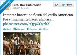 Enlace a ¡Party Hard! Pato pato pato pato... por @oakenfurecido