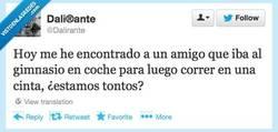 Enlace a Vaya pedazo de vago por @Dalirante