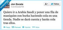 Enlace a Trolleando árabes con estilo por @jonescala703