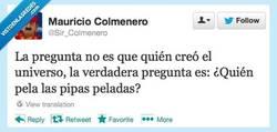Enlace a Me quita el sueño por las noches por @sir_colmenero