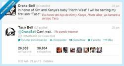 Enlace a Yo quiero Taco Bell por @DrakeBell