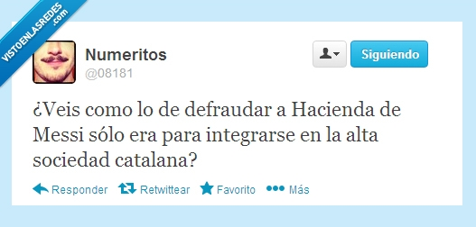 barça,catalanes,cataluña,dinero,fraude,hacienda,Messi