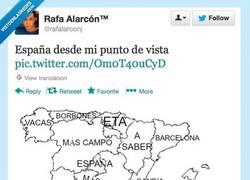 Enlace a España según @rafalarconj