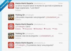 Enlace a Ellos tampoco son tontos por @mediamarkt_es y @trollingSir