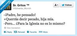 Enlace a ¡Pecado! por @Edvardo_Munch
