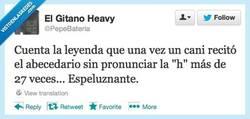 Enlace a No puede ser, no me lo creo por @pepebateria