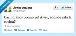 Enlace a ¿Qué es una sartén? por @AgueraJavi