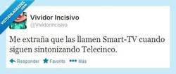 Enlace a Televisores inteligentes por @VividorIncisivo