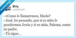 Enlace a Maria, troll por excelencia (vía http://enelojodelculo.tumblr.com/)