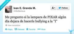 Enlace a Pixar no hace nada, por @iSoSerius
