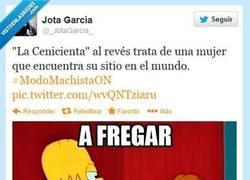Enlace a Cenicienta por un día por @_JotaGarcia_
