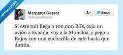 Enlace a El asesinato horriblemente lento con cuchara de Rajoy por @margaretCastor