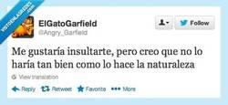Enlace a Eso sí que es ser feo por @Angry_Garfield
