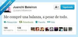 Enlace a Humor pesado por @JuanchiBaleiron