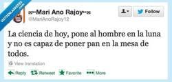 Enlace a Mucho sentido no tiene por @marianorajoy12