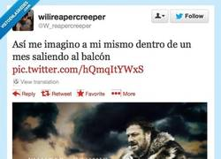 Enlace a Ya casi refresca por @w_reapercreeper