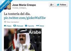 Enlace a Árabes... por @jose_crespo_