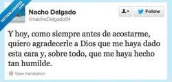 Enlace a Humildad ante todo por @nachoDelgado94