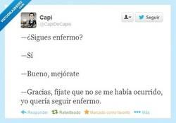 Enlace a Eres muy inteligente por: @CapiDeCapis