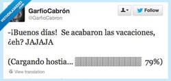 Enlace a Cargando, espere por favor por @GarfioCabron