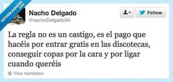 Enlace a Para una desventaja que tenéis... por @nachoDelgado94