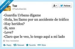 Enlace a Y no tiene buena cara por @taztuiteando