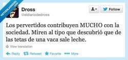 Enlace a Pepe, ¿qué haces? @eldiariodedross