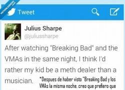 Enlace a Ser cantante ya no es lo que era por @juliussharpe