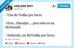 Enlace a La cosa es beber por @wetburn
